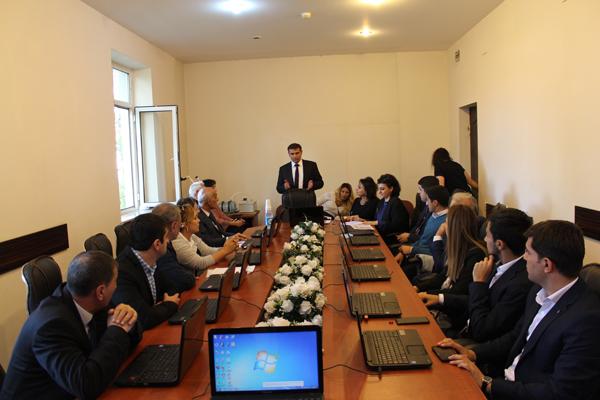 Cenevrədə Azərbaycan startaplarının təqdimatı keçiriləcək